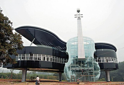 #Architecture | The Arts for the world | Scoop.it