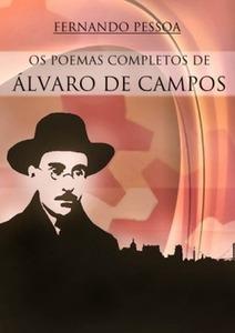 Poemas Completo de Álvaro de Campos | Luso Livros | Livros e companhia | Scoop.it