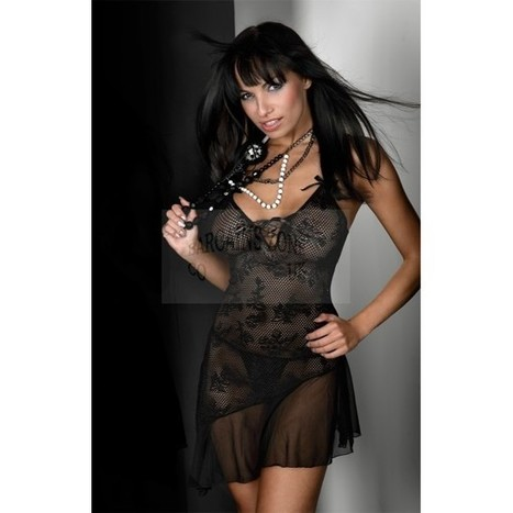 Inez sexy lace babydoll from Livia Corsetti. - Bargains Zone   Lingerie   Scoop.it