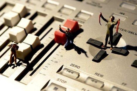 BBM | Kanal-Mix beim Kundenservice: Der Chat ist noch ausbaufähig | Vernetzt Euch! | Scoop.it