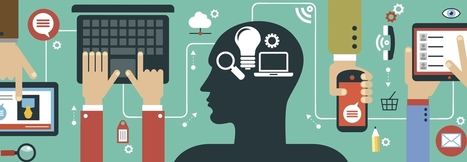 Digital Skills Education Takes Place in Schools and at Home | Info-doc, formation, TIC, social media | Scoop.it