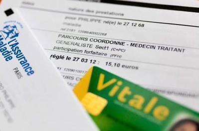 Parcours de soin: un amendement propose de reconnaître le rôle du pharmacien | De la E santé...à la E pharmacie..y a qu'un pas (en fait plusieurs)... | Scoop.it