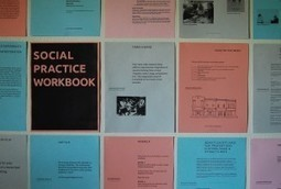 Introducing: The Art and Social Practice Workbook March 20 – April ... | Social Art Practices | Scoop.it