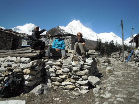 Manaslu Full Circuit Trek | Trekkig in Nepal | Scoop.it