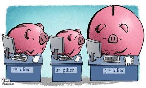 L'épargne-pension, un placement à ne pas négliger | Finance Belgium | Scoop.it