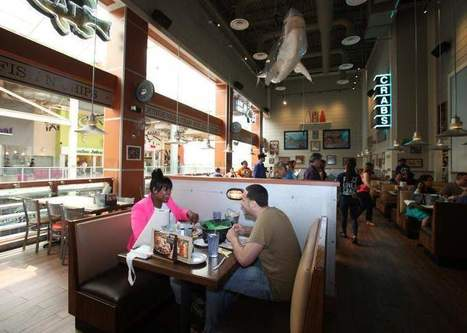 New on the Dining Scene: Joe's Crab Shack in West Nyack   Restaurants & Food Guide   Scoop.it