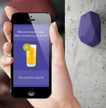THE BEACONS FAQ: It's Time To Set The Story Straight About Beacons And Apple's iBeacon System | Digital Love | Scoop.it