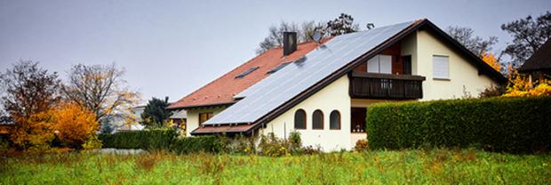 les Français vont enfin pouvoir consommer l'électricité qu'ils produisent | La Revue de Technitoit | Scoop.it