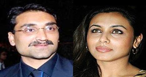 Bollywood News:वेलेंटाइन-डे पर शादी करेंगे रानी और आदित्य चोपड़ा | Bollywood News | Scoop.it