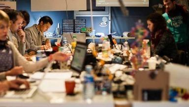 Les fablabs nouveaux centres de l'innovation et de l'apprentissage   Open Innovation in France   Scoop.it