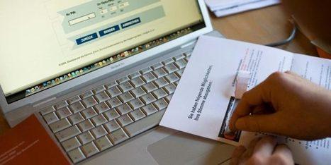 20 minutes - Le Valais renonce à son premier essai de «e-voting» - Romandie   Informatique Romande   Scoop.it