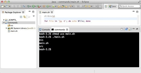 Cool Eclipse IDE Plugins You Should Check Out   A better work   Scoop.it