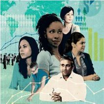 The Data on Diversity | Women's network | Scoop.it