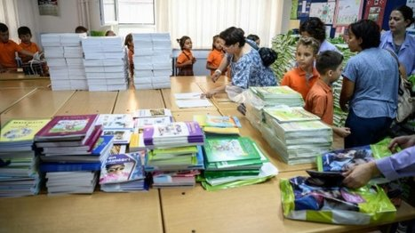 Turkey reinstates over 6,000 teachers suspended after coup | History | Scoop.it