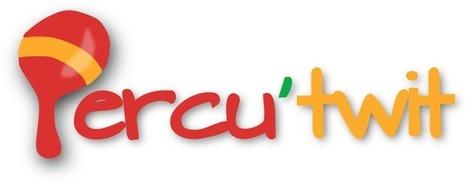 PercuTwit | Des percus, et des twits ! | Actualités des TICE - IEN Chenôve | Scoop.it