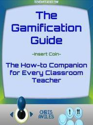 The Gamification Guide - How To Gamify Your Class in 3 Stages | Education Matters | Scoop.it