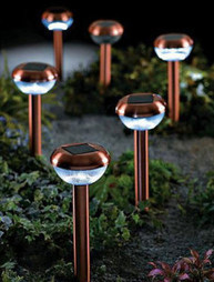 Solar Landscape Lighting Reviews And Types | Lifestyles | Scoop.it