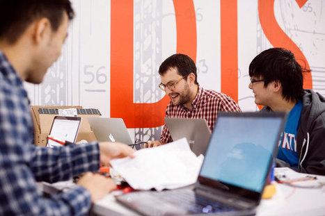 Universities race to nurture start-up founders of the future | disruptive technolgies | Scoop.it