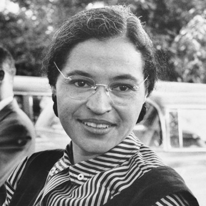 Rosa Parks Biography | Rosa Parks | Scoop.it