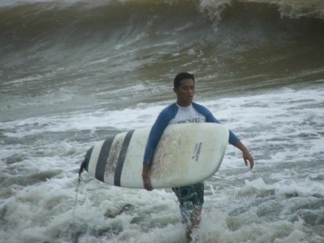 Baler Surfing and Travel Guide Collab | Surfing in Baler | Scoop.it