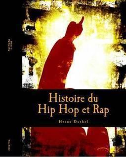 HISTOIRE DU HIP HOP ET RAP | www.prwirex.com | Scoop.it