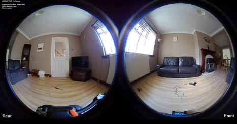 VR will let jurors explore crime scenes as they actually appeared | Wearable Technology and the Internet of Things | Scoop.it