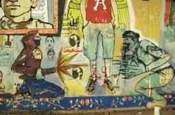 ACAB- égyptien pour «Mort aux vaches»: deux ans après, la police tue, torture, emprisonne des mineurs – et pour le gouvernement, tout est normal | Égypt-actus | Scoop.it