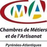 Chambre de Métiers et de l'Artisanat 64 | CMA64 | Scoop.it