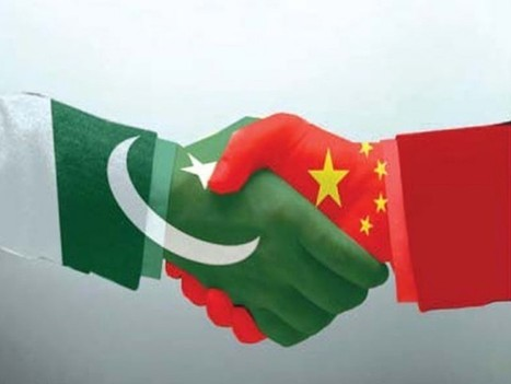 Promising exchange: Business forum results in new deals between Pak-China ... - The Express Tribune | E-Marketing News | Scoop.it
