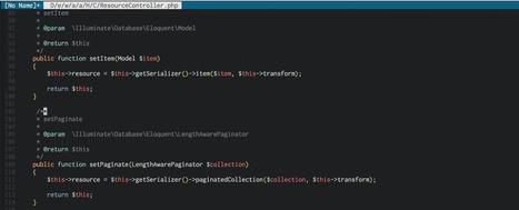 Designing domain specific language   Ewan Valentine   webDEVILopers   Scoop.it