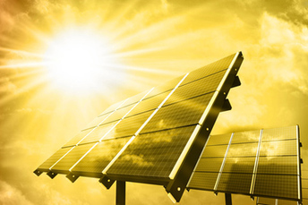 Stanford study could lead to paradigm shift in organic solar cell research | SynBioFromLeukipposInstitute | Scoop.it