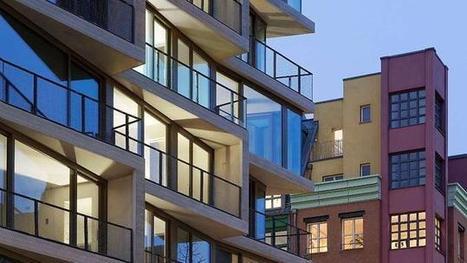 Kleinstwohnungen: Apartments – eine Klasse für sich - tagesspiegel | Multilokalität | Scoop.it