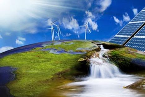 Energie et big-data, le choc numérique va être plus qu'une révolution. | We are numerique [W.A.N] | Scoop.it