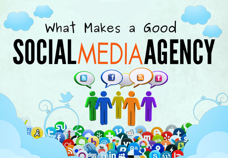 Social Media Agency And Its Role In Boosting The Sale | Social Media Marketing | Scoop.it