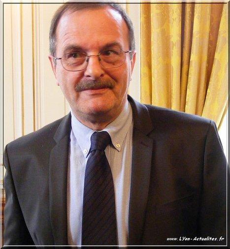 LYon-Actualités.fr: Hausse du chômage en Rhône-Alpes, le Préfet lance un appel... | LYFtv - Lyon | Scoop.it