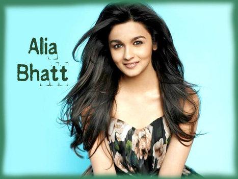 Alia Bhatt Biography Age - Twitter & Facebook | Custom Logo Design - Web Graphic Designing services Company | Scoop.it