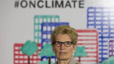 Ontario to spend $7-billion on sweeping climate change plan | Nova Scotia Real Estate Investing | Scoop.it