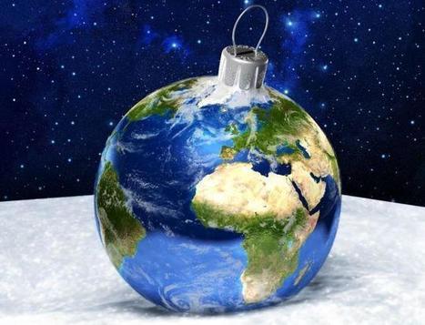 Christmas Around the World | The Jett Journal | Scoop.it