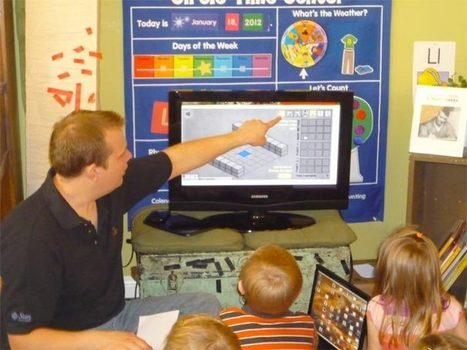28 Tools to Learn Computer Programming From edshelf - | EDU tools | Scoop.it