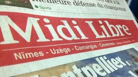 Le groupe Midi Libre pourrait être vendu en totalité à La Dépêche du Midi – médias - France 3 Languedoc-Roussillon | Actu des médias | Scoop.it