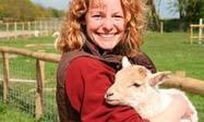 How to make sausages or run a smallholding – courses on Kate Humble's farm | UK Food | Scoop.it
