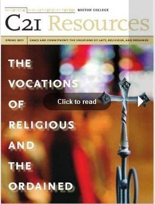 Catholic Faith Education: The Vocations of the Religious and the Ordained | Resources for Catholic Faith Education | Scoop.it