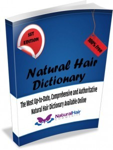 Hair Dictionary | Natural Hair Dictionary | Natural Hair Community | Curly Pearls Natural Hair | Scoop.it
