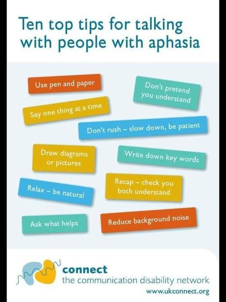 Twitter / HeadwayWirral: Great ideas from UK connect ... | Aphaisa | Scoop.it