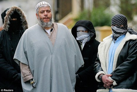 Nick Clegg launches extraordinary defence for Abu Hamza's family | UNITED CRUSADERS AGAINST ISLAMIFICATION OF THE WEST | Scoop.it