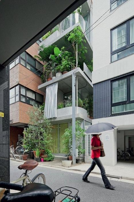 ¿Salvará la obsolescencia a los arquitectos españoles? | El Estado Mental | Adolfo Jordan | Scoop.it