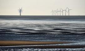 Le Yorkshire se dote du plus grand parc éolien offshore du monde | Eolien-Energies-marines | Scoop.it
