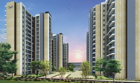 Find Your Dream Flat in MJR Clique at Electronic City Bangalore | flats in bangalore | Scoop.it