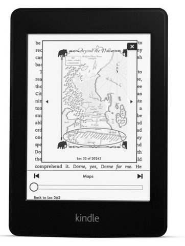Amazon Kindle PaperWhite 2013 - TechSportz || where Technology meets Sports | Technology | Scoop.it