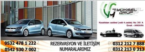 Ankara rent a car oto kiralama araç kiralama rent a car ankara | Ankara Oto Kiralama Araç Kiralama Ankara | Scoop.it